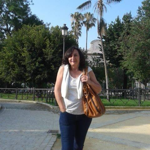 Chaira from Cádiz