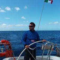 Alberto from Terracina
