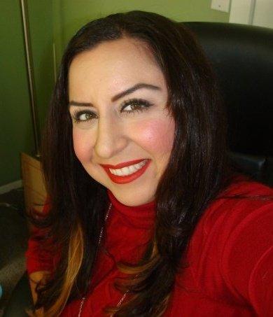 Soraya M from Pacifica