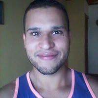Andrés from Barra Honda de Nicoya