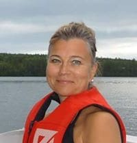 Sybille From Perry, Canada