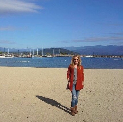 Bryn From Sandpoint, ID