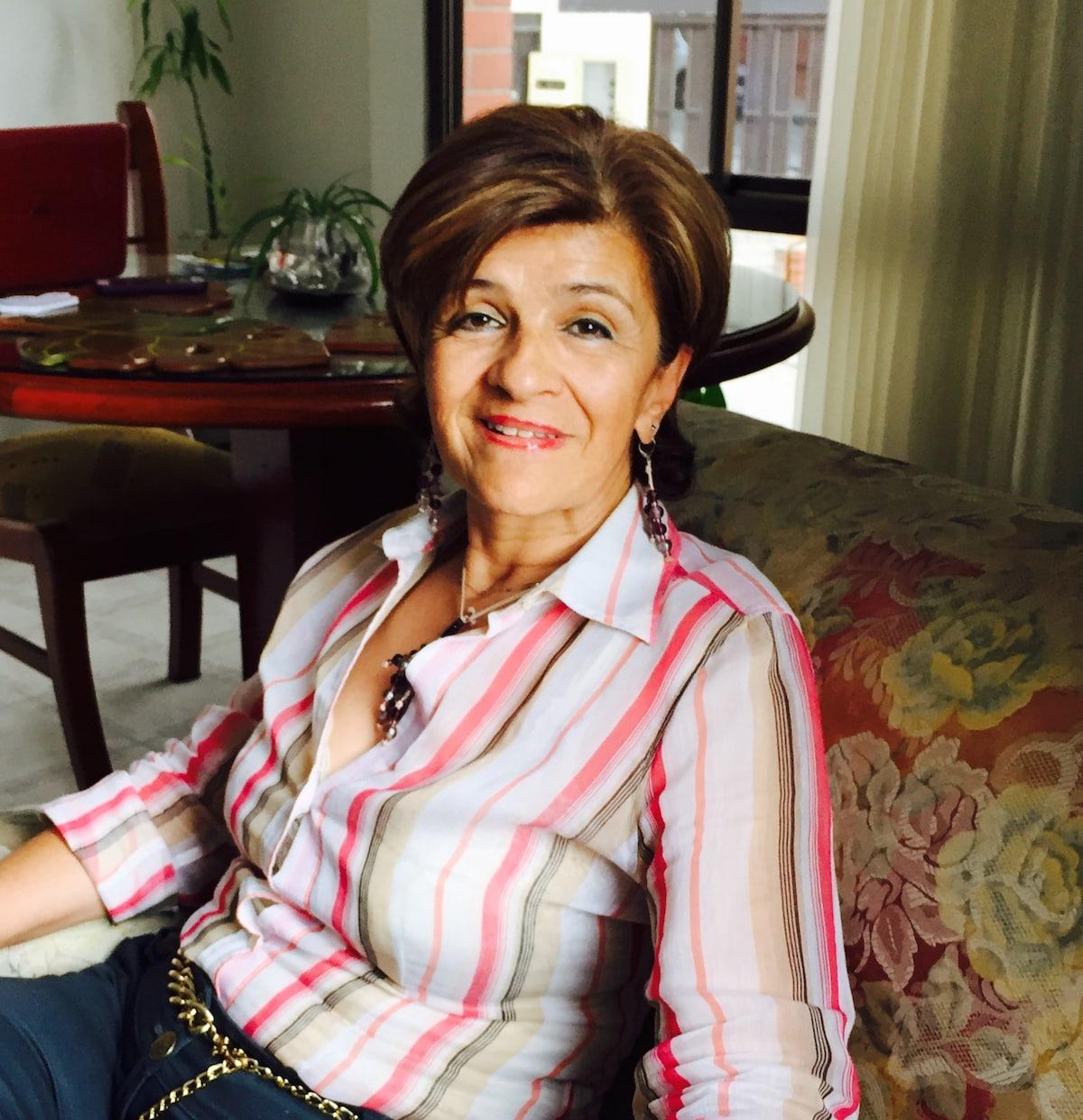 Beatriz from Manizales