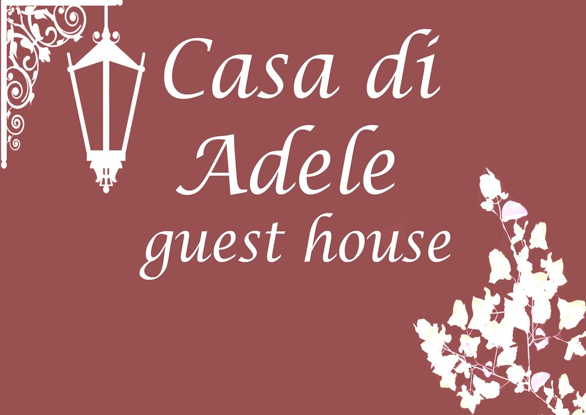 Adele From Marsala, Italy
