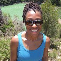 Andrea from Nissan-lez-Enserune
