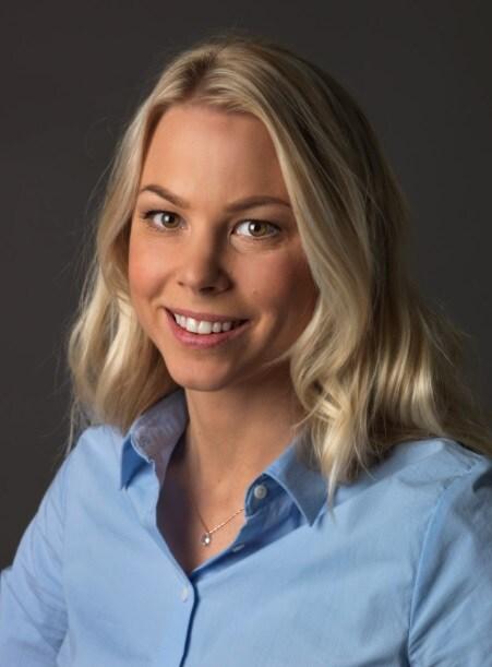 Hanna from Nerja