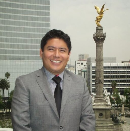 José Luis from Tehuacán