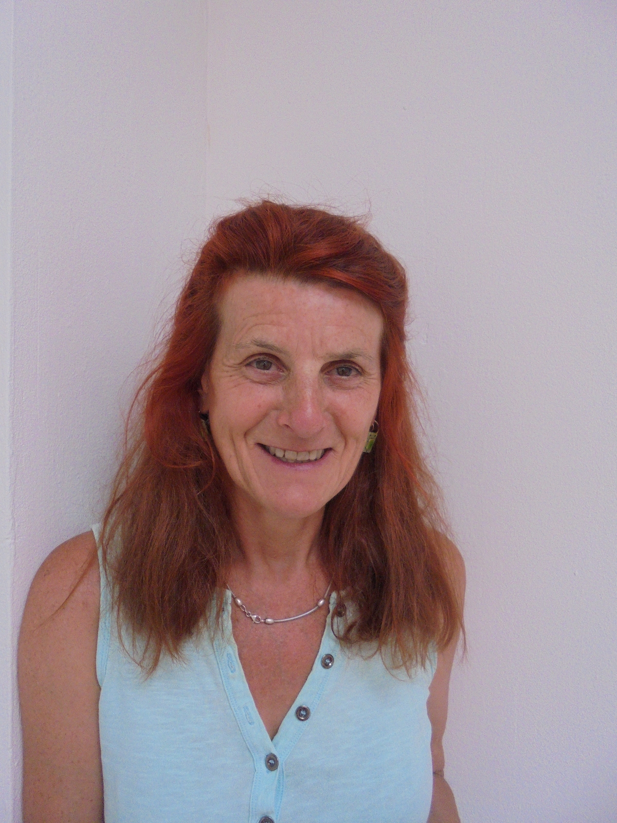 Rita from Argelès-sur-Mer