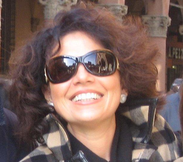 Amalia from Viterbo