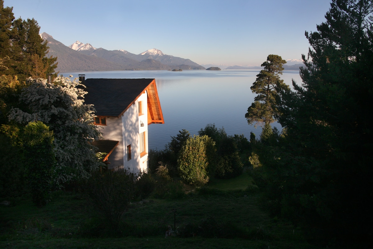 La Sirenuse Lake Suites From Argentina