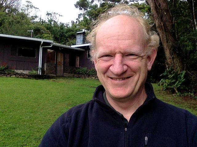 David from Monteverde