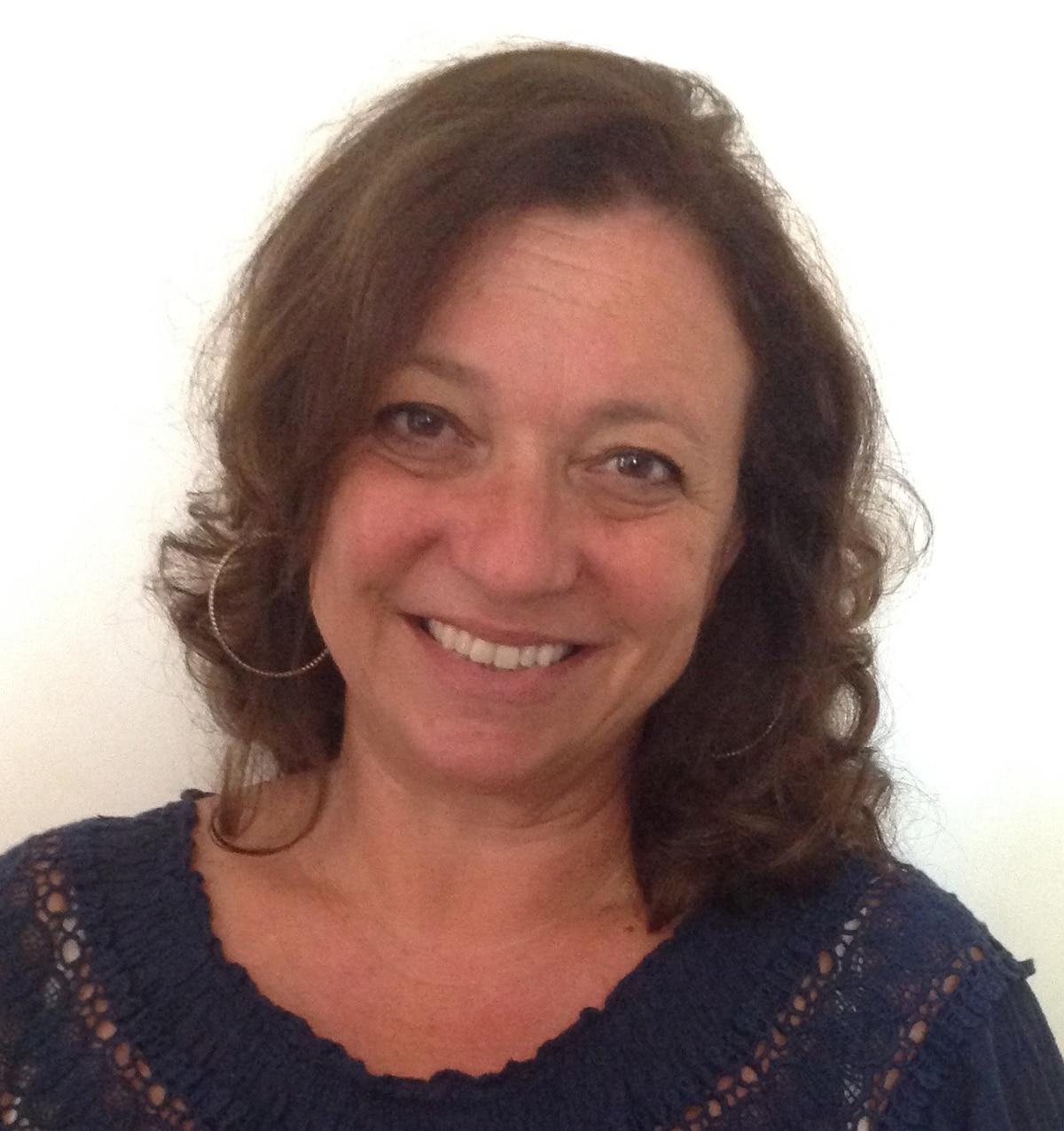 Francesca from Genoa