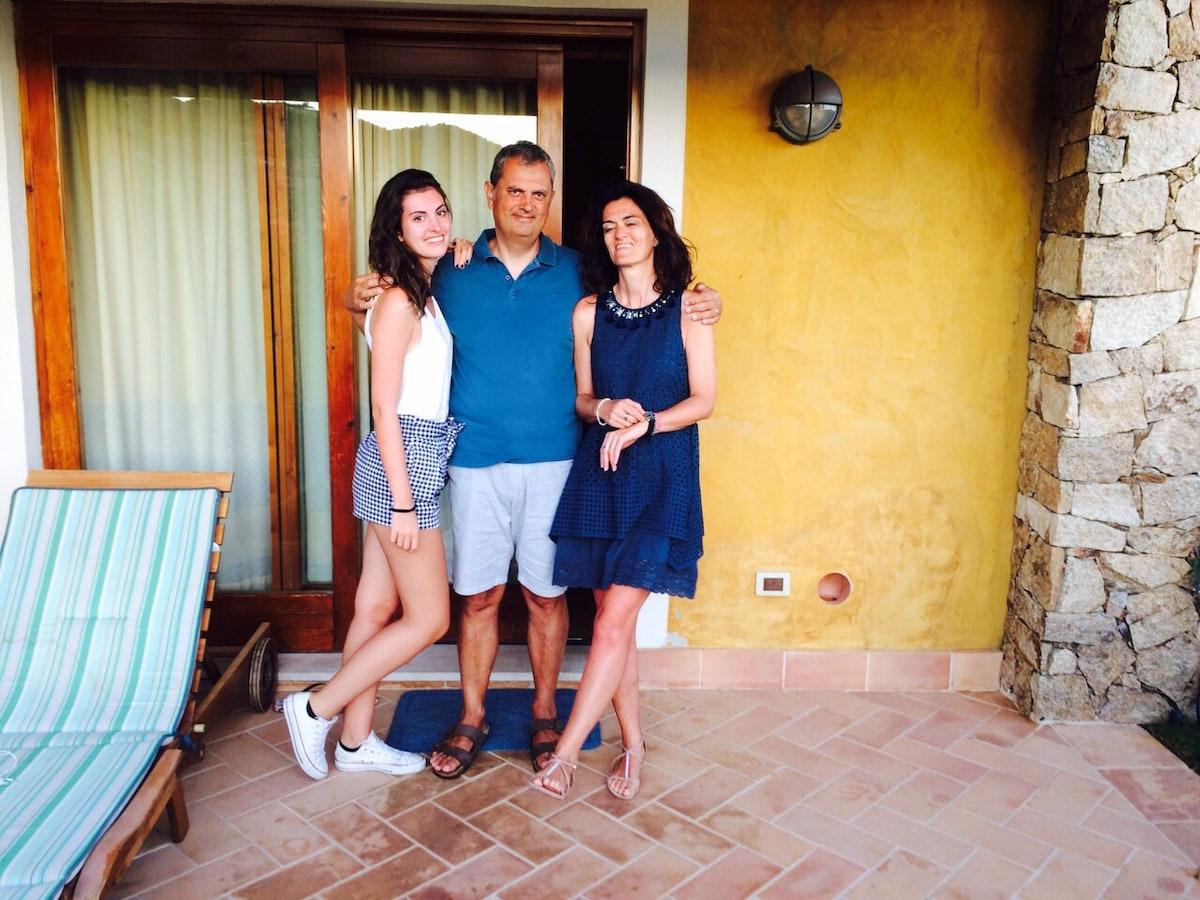 Carlo From Foligno, Italy