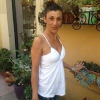 Silvia from Roma