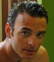 Romain from Gustavia