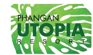 Phangan Utopia Resort is located in the north of P