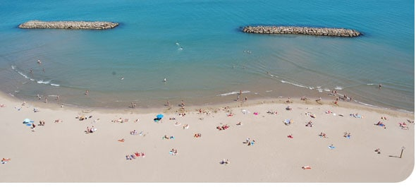 Duplessis From Valras-Plage, France