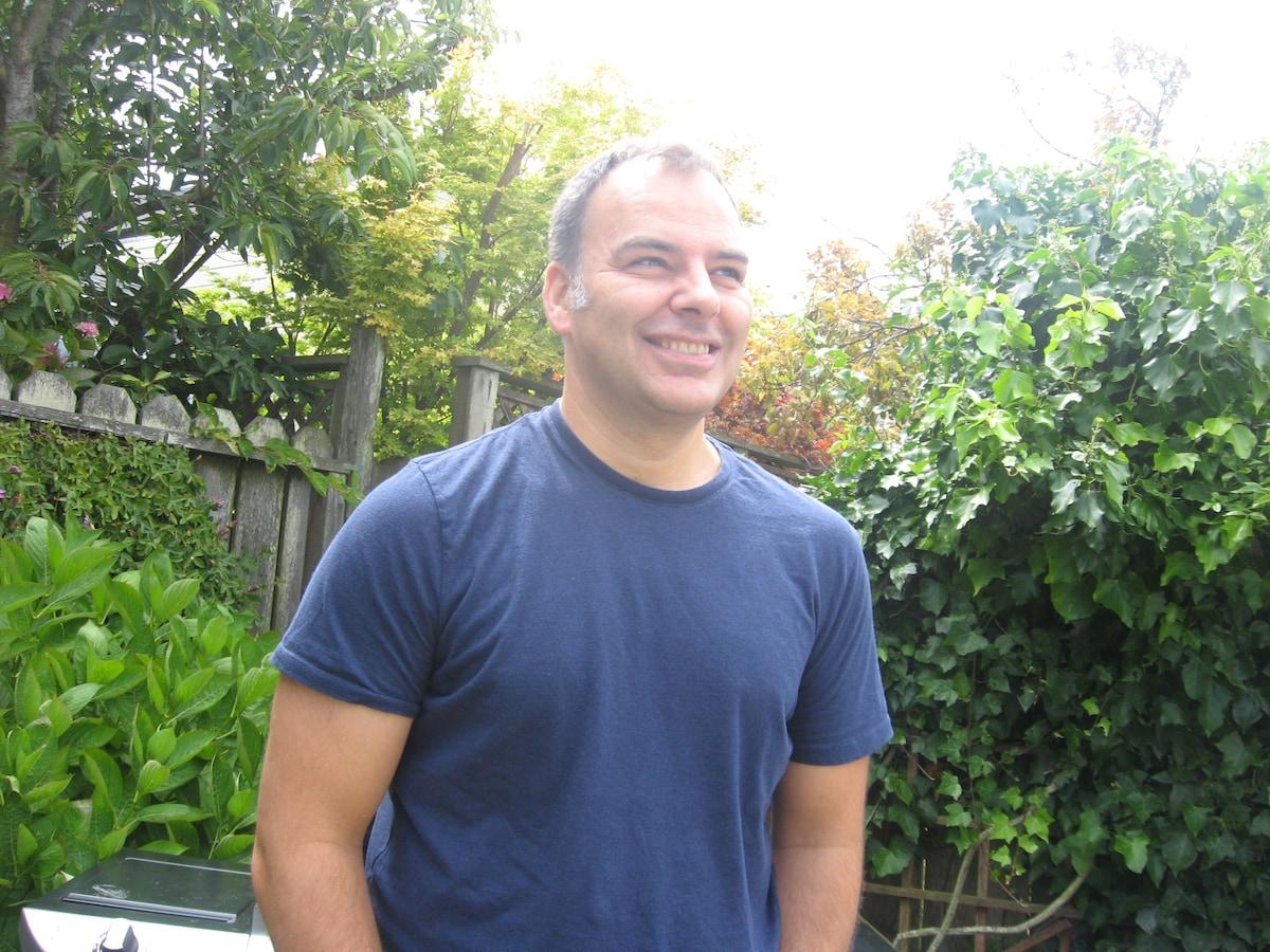 Zoran From San Francisco, CA