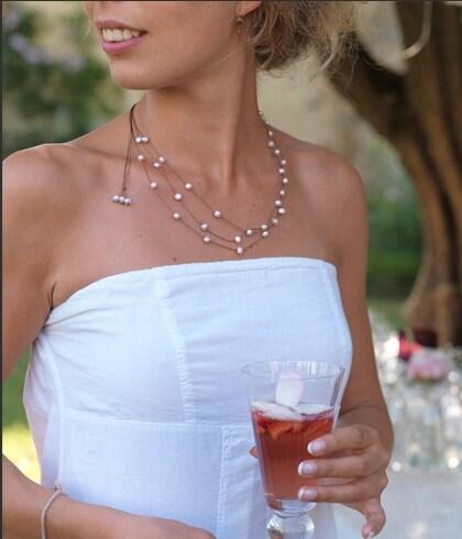 Caterina from Coazzolo