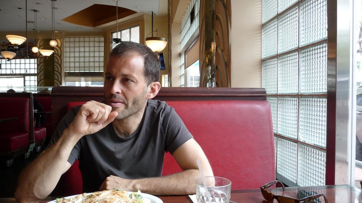 Stephane from Montpellier
