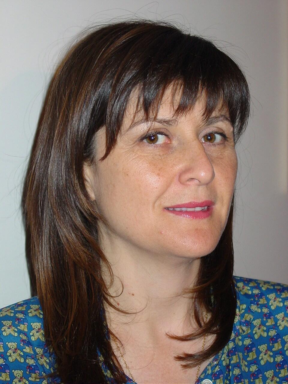 Loredana from Pomezia