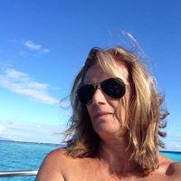 Hi,  I'm Florence, living in Tahiti and loving t