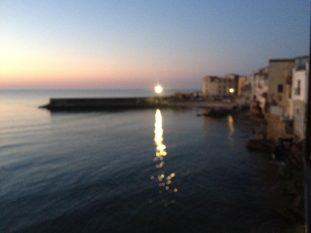 Marina From Canneto, Italy
