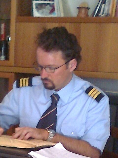 Claudio from Capranica