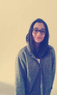 Joana from Amoreira