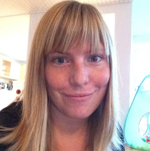 Charlotte From Odense, Denmark