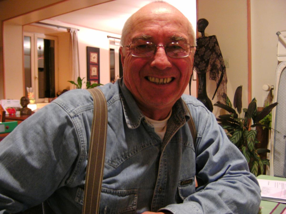 Gérard from Ban-sur-Meurthe-Clefcy