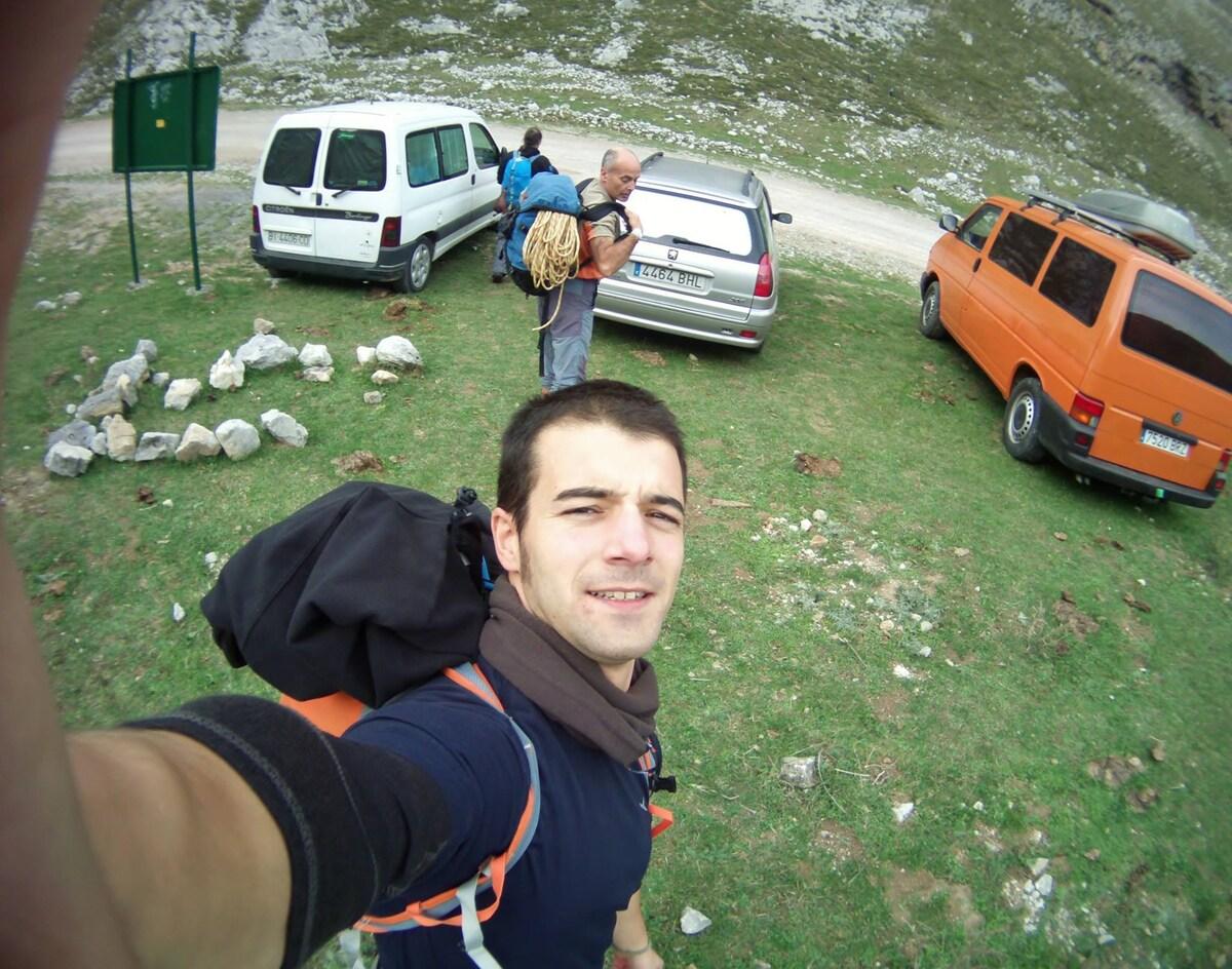 Juan from Santander