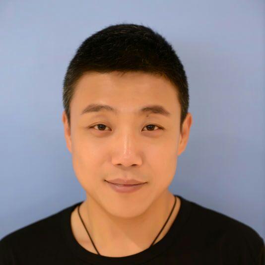 磊 From Beijing, China