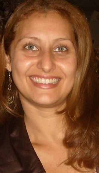 Karine from Trancoso