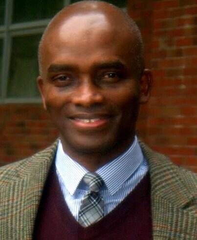 Edward from Kabale
