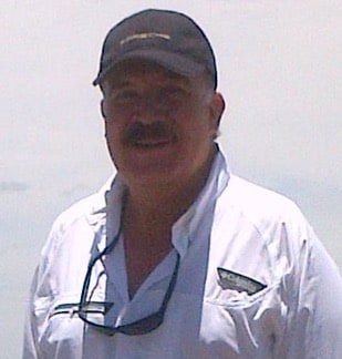 Dr Sergio from Antigua Guatemala