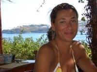 Ilaria from Montefalco