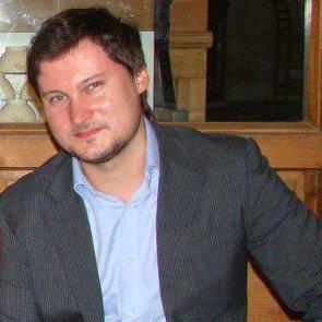 Nikita from Riga