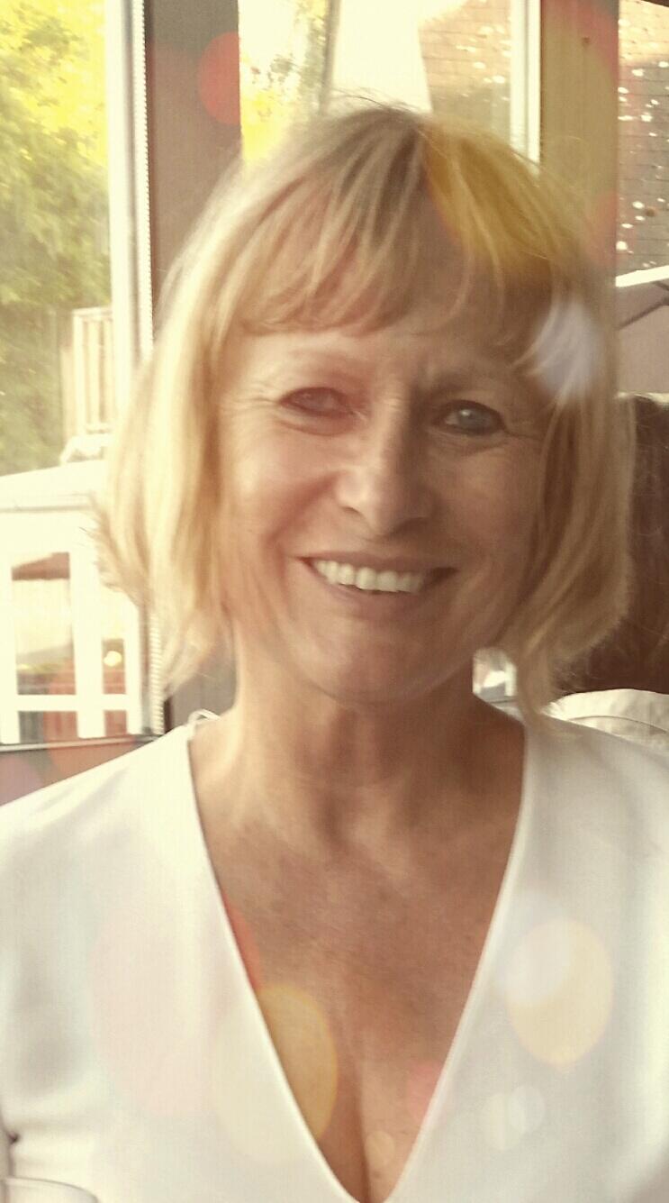 Marie Christine From Saint-Tropez, France