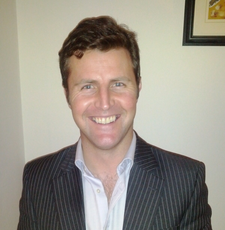 Richard from Belfast