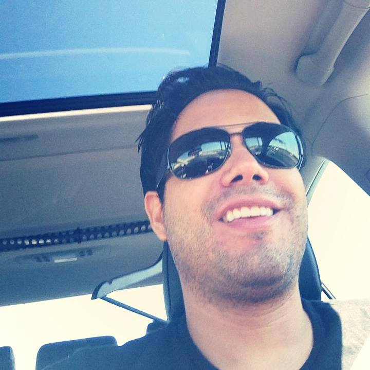 Fabián From Washington, DC