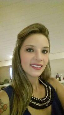 Jaqueline from Gramado