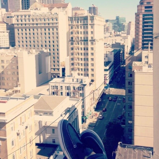 Vi From San Francisco, CA