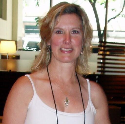 Helen from West Kelowna