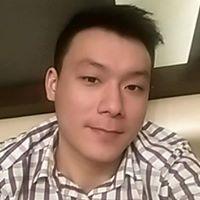 Robace Kai Siang from Petaling Jaya