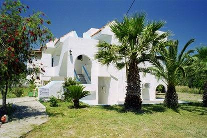 Kosta From Rhodes, Greece