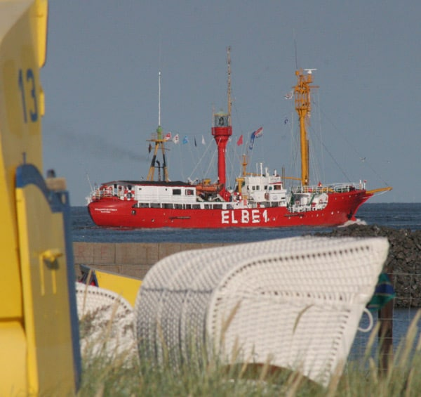 Jan from Cuxhaven