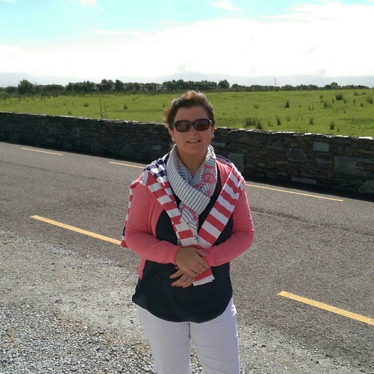 Sylvia From Galway, Ireland