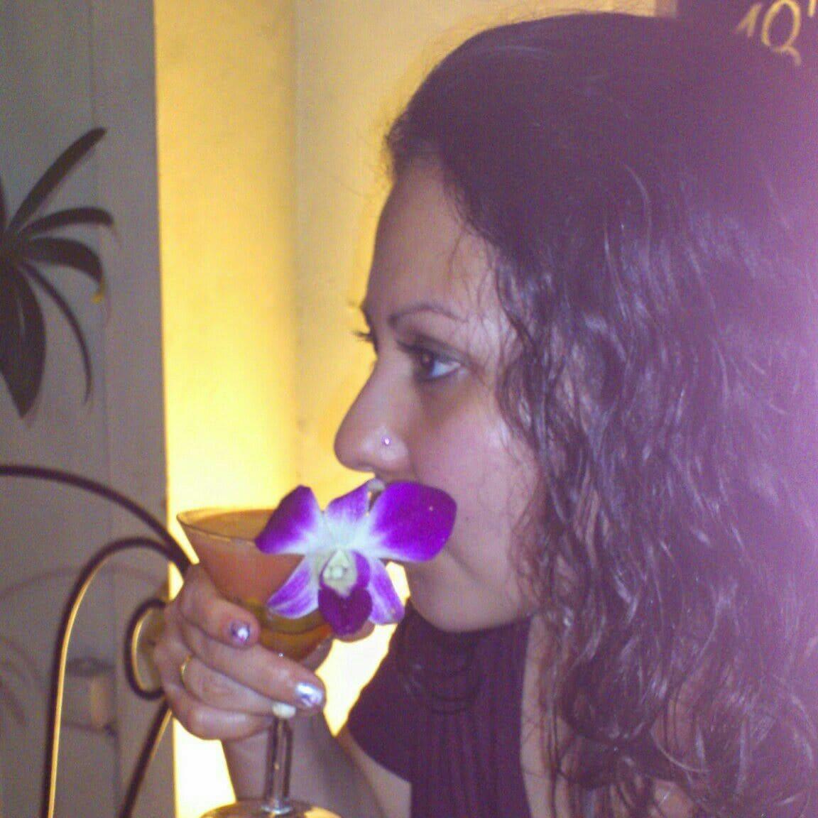 Giselle From Diemen, Netherlands