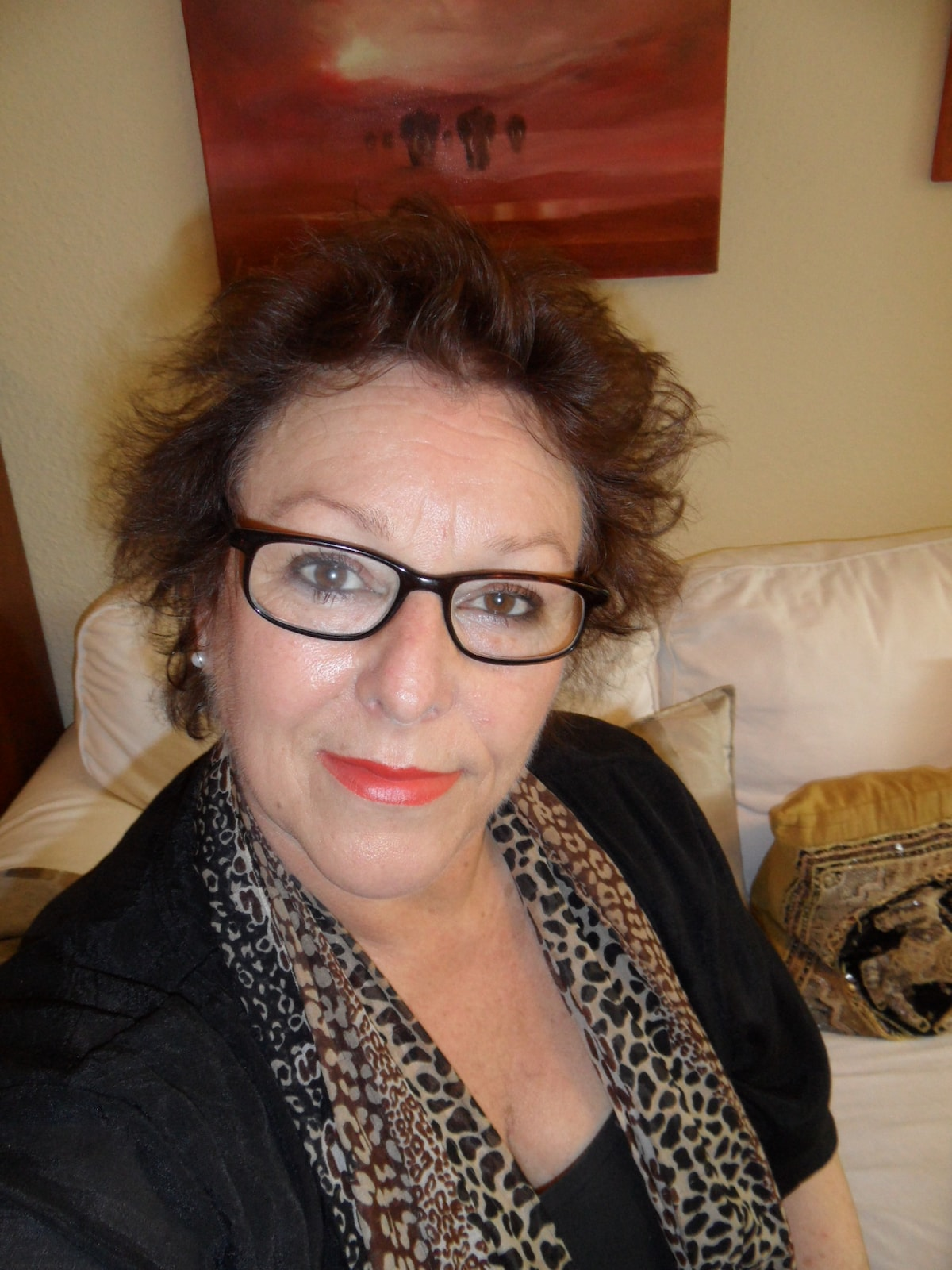 Gina From Norderstedt, Germany